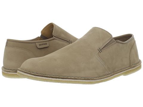 Pantofi Clarks - Vexation - Taupe Nubuck