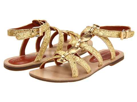 Sandale Marc by Marc Jacobs - 625044 - Gold/Gold