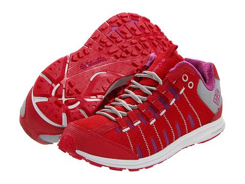 Adidasi Columbia - Master Fly⢠- Ruby/Raspberry