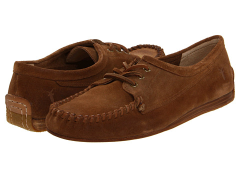 Pantofi Frye - Alex Oxford - Brown