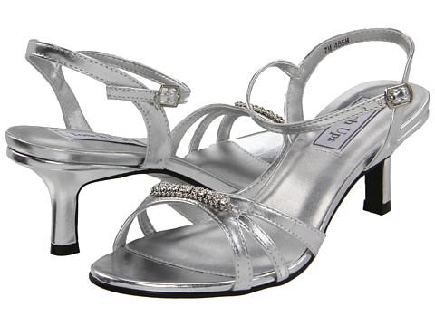 Sandale Touch Ups - Diane - Silver Metallic