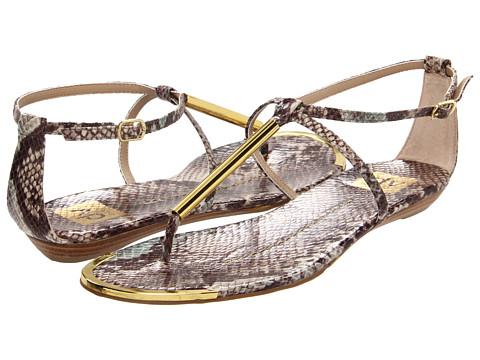 Sandale Dolce Vita - Archer - Nude Snake