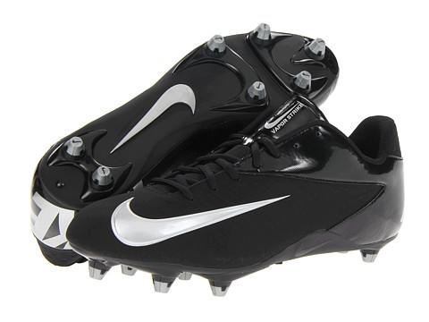 Adidasi Nike - Vapor Strike Low D 3 - Black/Black/Metallic Silver