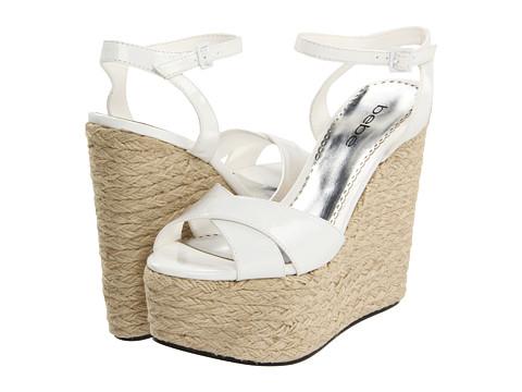 Sandale Bebe - Karissa - White