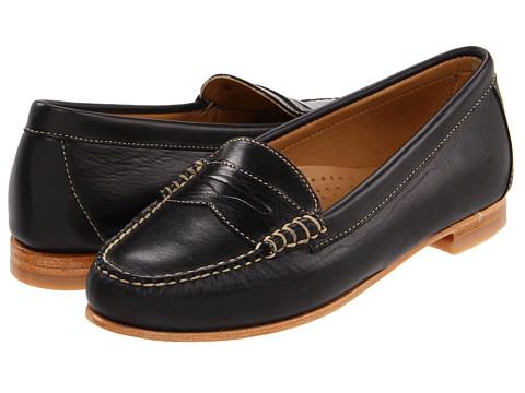 Pantofi Bass - Viviana - Black
