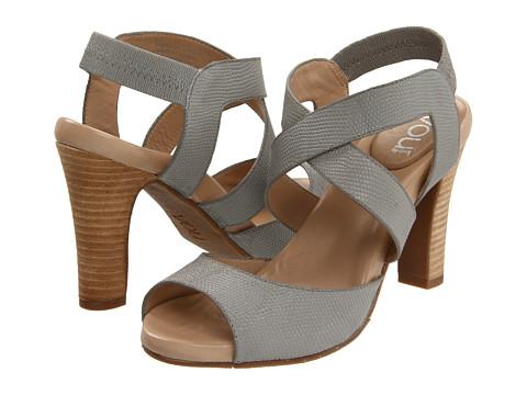 Sandale Crocs - Jabinta - Light Grey