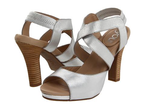 Sandale Crocs - Myersita - Pewter