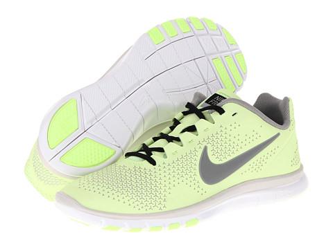 Adidasi Nike - Free Advantage - Barley Volt/Light Bone/Black/Medium Grey