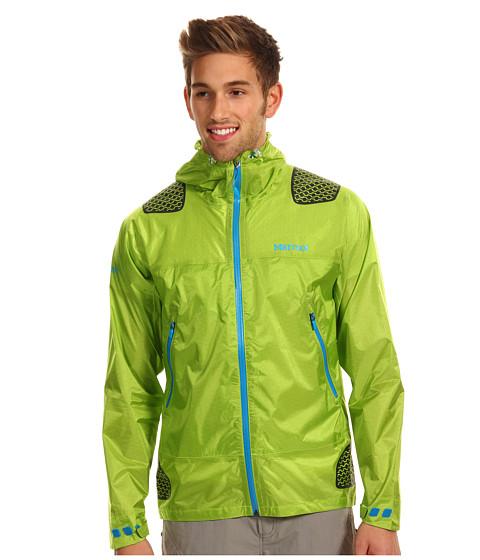 Jachete Marmot - Super Mica Jacket - Green Lime