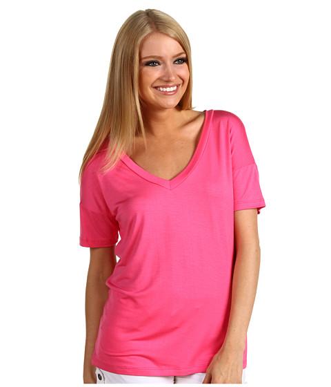 Tricouri Gabriella Rocha - Randie Classic Tee - Pink