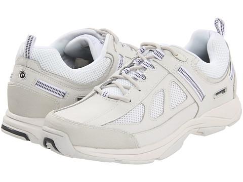 Adidasi Rockport - Rock Cove - White Leather/Mesh