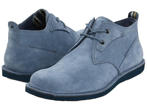 Ghete Rockport - Eastern Standard Casual Mid PT - Blue Shadow