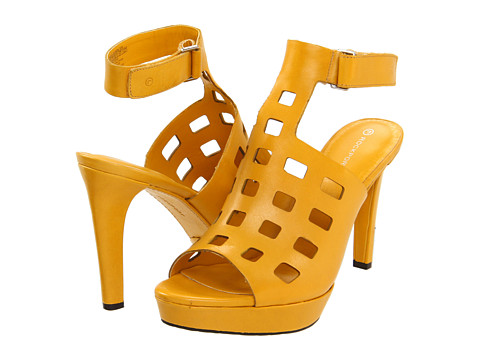 Sandale Rockport - JS SQ Perf Sandal - Golden Rod
