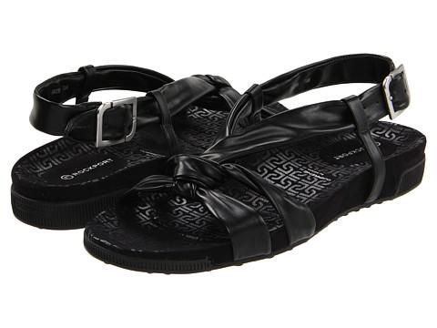 Sandale Rockport - Jada Tubular Backstrap - Black