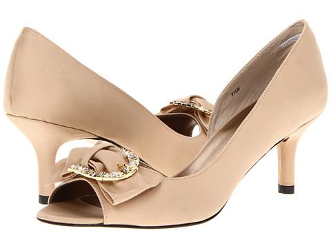 Pantofi Vigotti - Metis - Gold