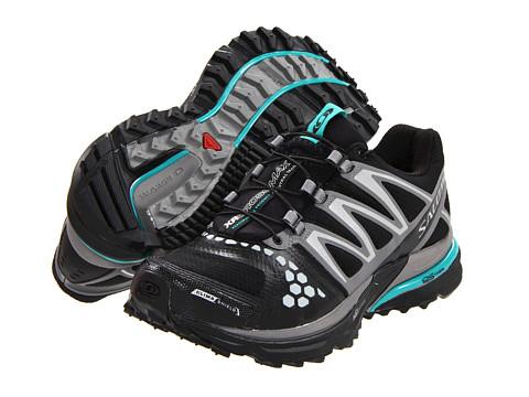 Adidasi Salomon - XR Crossmax - Black/Pewter