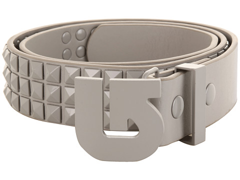 Curele Burton - Studded Belt - Pewter