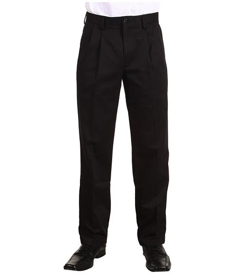 Pantaloni Dockers - Easy Khaki D3 Classic Fit Pleated Pant - Black