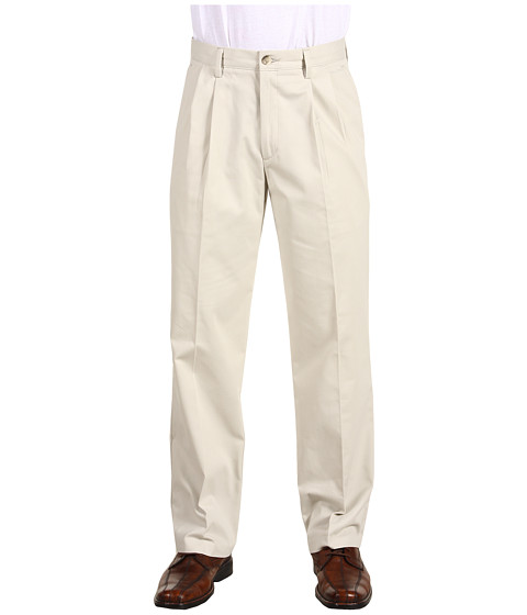 Pantaloni Dockers - Easy Khaki D3 Classic Fit Pleated Pant - Marble