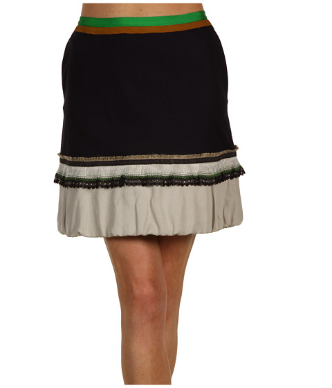 Pantaloni DSQUARED2 - Pippa Mini Skirt - Multi