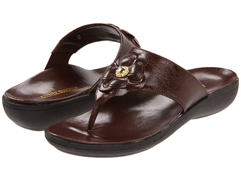 Sandale Annie - Nikole - Brown Rustic
