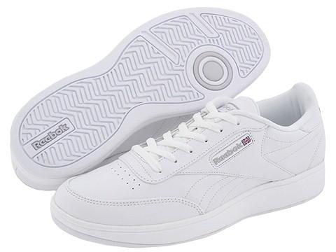 Adidasi Reebok - Classic Ace - White/Sheer Grey