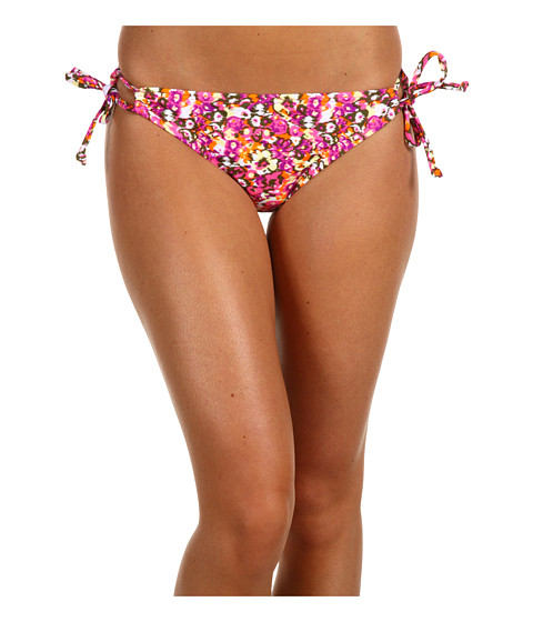 Special Vara Reef - Floralicious Tunnel Pant - Pink
