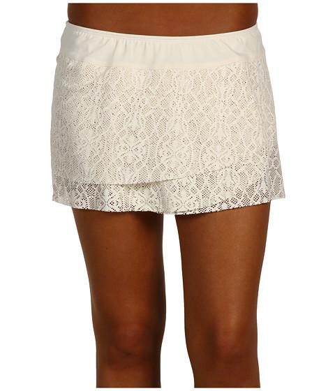 Special Vara Athena - Isle of Capri Skirted Pant - Cream