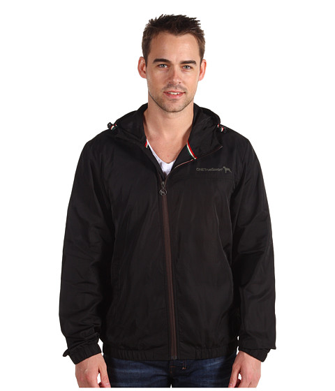 Jachete ONETrueSaxon - Johnston Windbreaker - Black