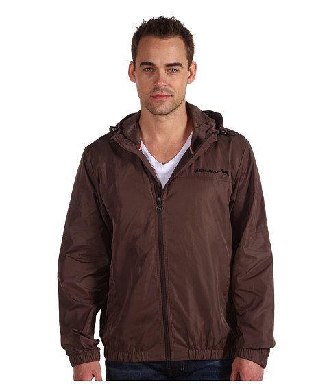 Jachete ONETrueSaxon - Johnston Windbreaker - Slate