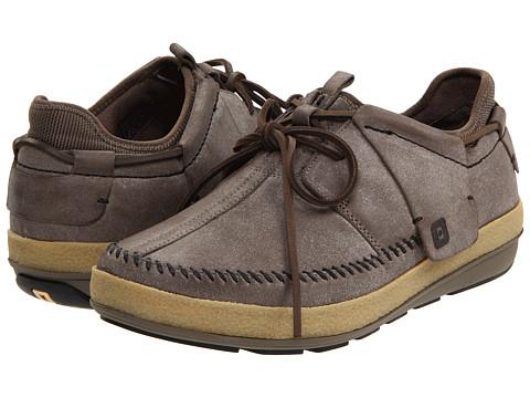 Pantofi Tsubo - Siun - Khaki/Slate