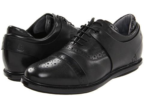 Pantofi Tsubo - Wexler II - Black