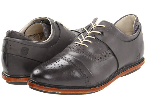 Pantofi Tsubo - Wexler II - Elephant