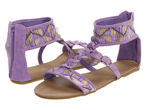 Sandale C Label - Oslo-13 - Purple