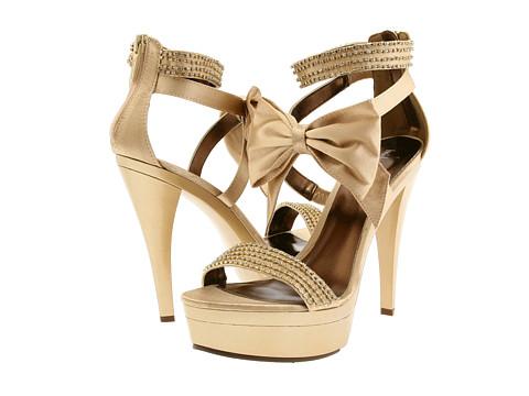 Pantofi Michael Antonio - Rosalind - Gold