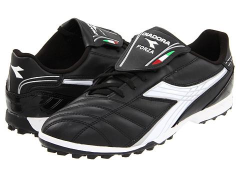 Adidasi Diadora Heritage - Forza Turf - Black/White