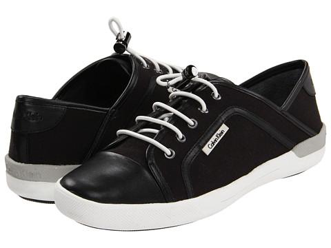 Adidasi Calvin Klein - Nia - Black
