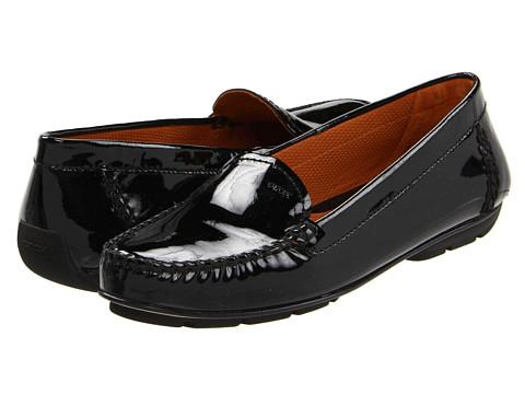 Balerini Geox - Donna Italy 3 - Black Patent