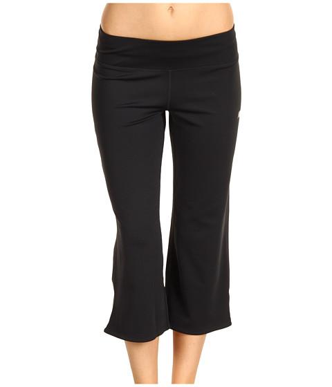 Pantaloni New Balance - Fitness Capri - Black