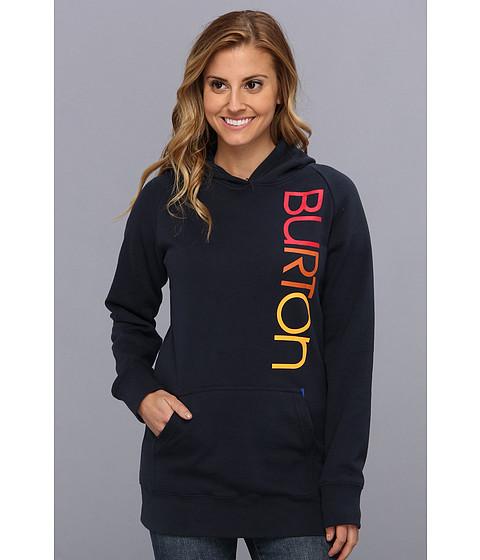 Bluze Burton - Antidote Pullover Hoodie - Eclipse