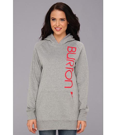 Bluze Burton - Antidote Pullover Hoodie - Heather Grey 2