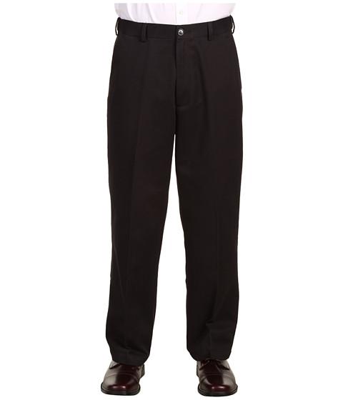 Pantaloni Dockers - Comfort Waist Khaki D3 Classic Fit Flat Front - Black