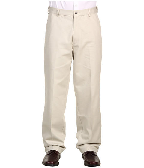 Pantaloni Dockers - Comfort Waist Khaki D3 Classic Fit Flat Front - Pebble Beach
