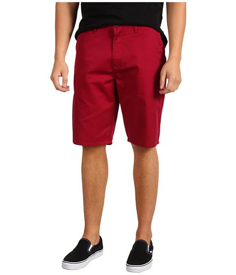 Pantaloni Volcom - Frickin Modern Chino Short - Plum