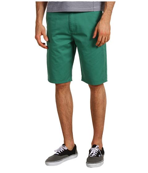 Pantaloni Volcom - Frickin Modern Chino Short - Jade
