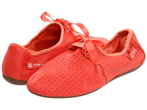 Pantofi Corso Como - Dance - Coral