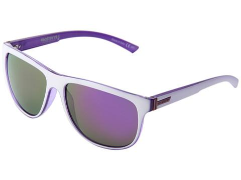Ochelari Von Zipper - Cletus - White/Purple