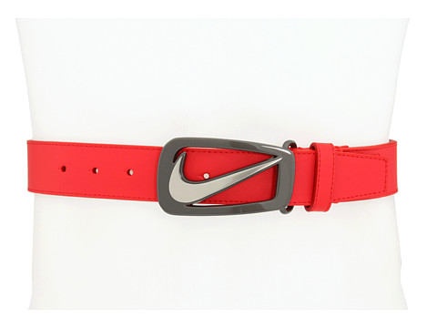 Curele Nike - Signature Swoosh Cutout - Varsity Red