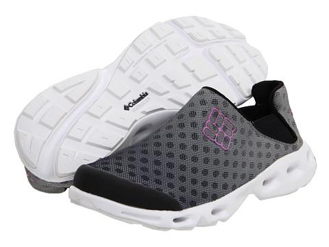 Adidasi Columbia - Drainmakerâ⢠Slip - Black/White
