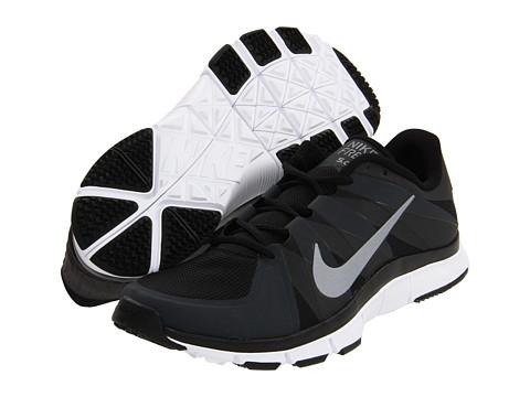 Adidasi Nike - Free Trainer 5.0 - Black/Anthracite/Pure Platinum/Metallic Cool Grey